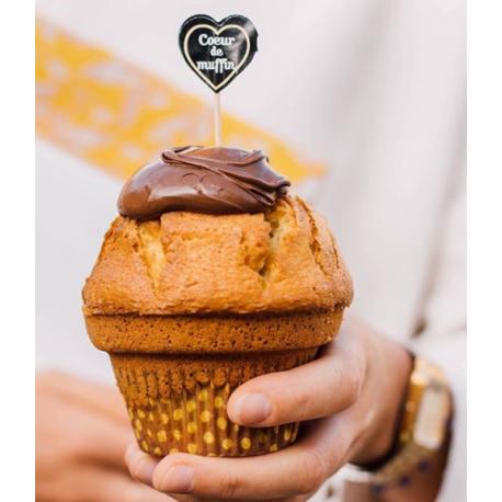 Muffin Columbus